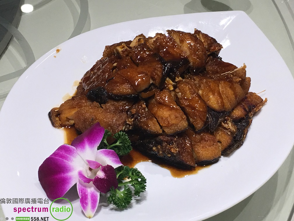 【558吃貨在民間】聞名不如見面的上海菜館